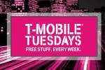 T-Mobile Tuesdays Game Sweepstakes 2020