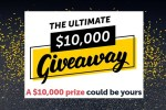 Money Mart Ultimate $10,000 Giveaway 2020