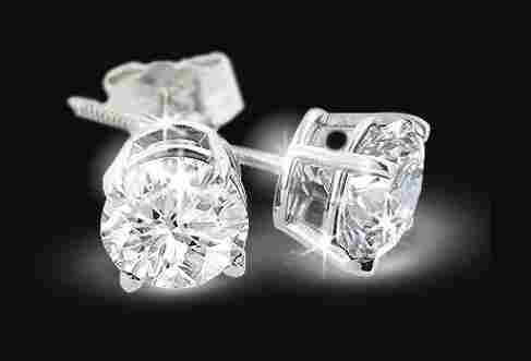 Super Jeweler $5,000 Diamond Studs Giveaway 2020