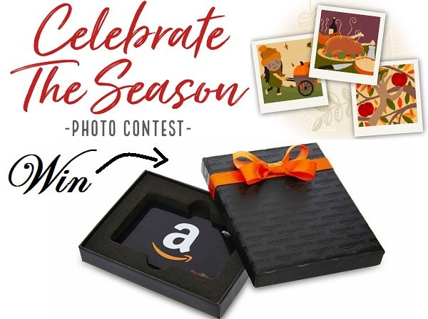 BHG Celebrate The Season Photo Contest