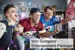 Cutwater Entertaining Made Easy Sweepstakes 2020