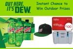 Hyvee Dew Outdoor Giveaway 2020