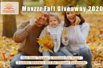 Win Maxzzz New Toppers and Pillows For Free