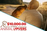 PCH $10000 Animal Lovers Sweepstakes 2020