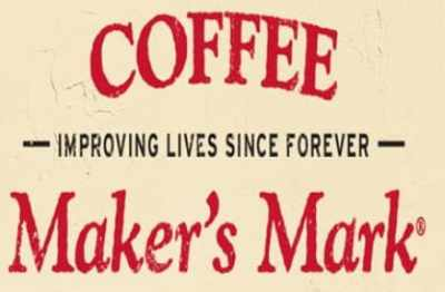 Makers Mark Coffee Bar Holiday Sweepstakes