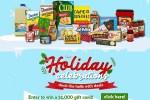 Bravo Supermarket Holiday Sweepstakes 2020