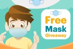 Free Face Mask Giveaway