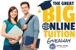 Family Talk Today Tuition Giveaway
