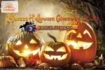 Maxzzz Halloween Giveaway