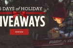 Radio Flyers 25 Days of Holiday Giveaways