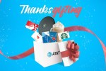 AT&T Thanks Gifting Instant Win Game