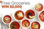 BHG Grocery Sweepstakes