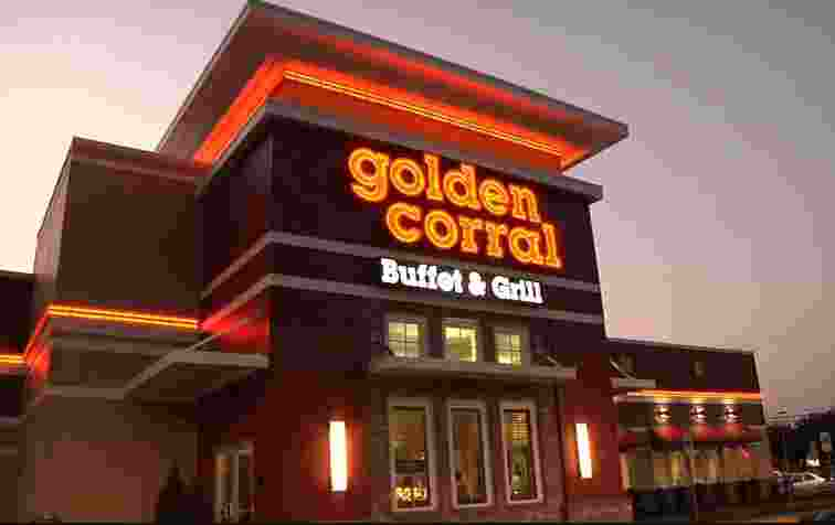 Golden Corral Customer Satisfaction Survey Sweepstakes