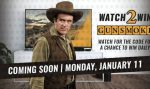 INSP Gunsmoke Sweepstakes
