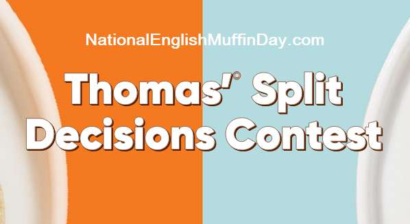 National English Muffin Day Sweepstakes
