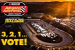 NASCAR Weekly Voting Sweepstakes