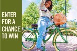 Panera Bread Bike Giveaway 2021