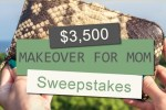 Frankly Media Mother's Day Cash Sweepstakes 2021