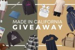 IndieGetup Outdoor Fashion Giveaway
