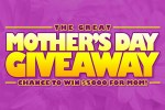 Cumulus Media Mother's Day Giveaway 2021