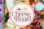 Mother's Day Cheeseboard Sweepstakes 2021
