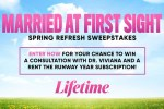 Lifetime Spring Refresh Sweepstakes 2021