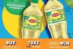 Lipton Fuel For A Year Sweepstakes 2021
