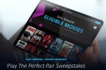 Sony Rewards The Perfect Pair Instant Win Game