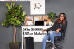 Staples Connect Home Office Makeover Sweepstakes
