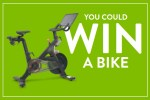 ZonePerfect Peloton Bike Giveaway