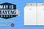 Rent A Center Washer and Dryer Sweepstakes 2021