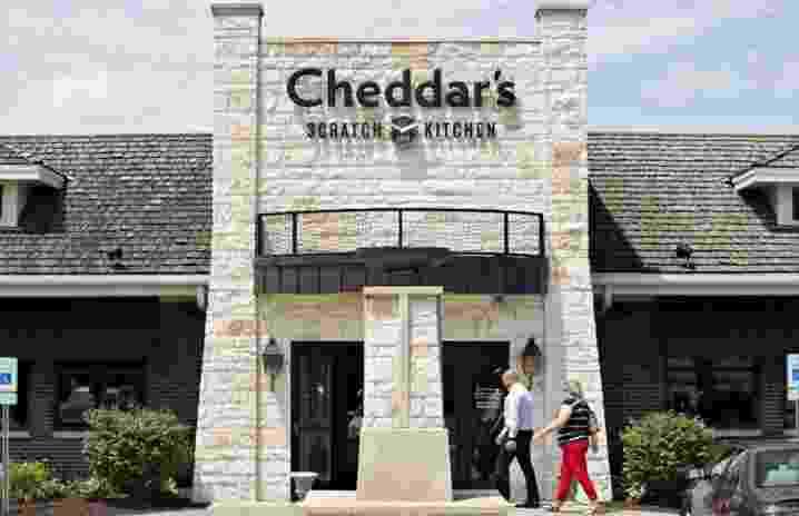 Cheddar's Scratch Kitchen Survey