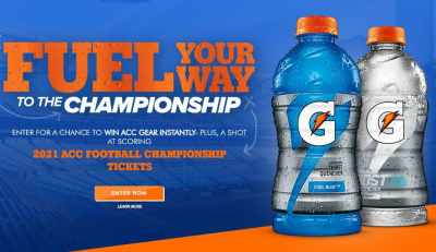 Fuel Your Way to The Championship