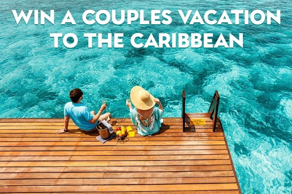 Soul of Life Caribbean Vacation Giveaway