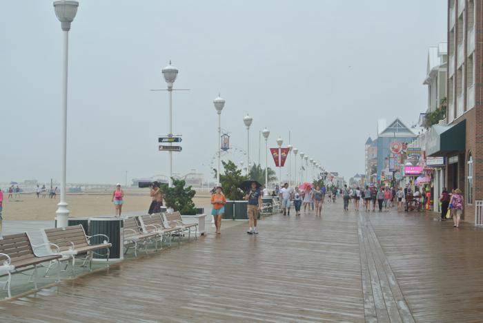 Ocean City 1