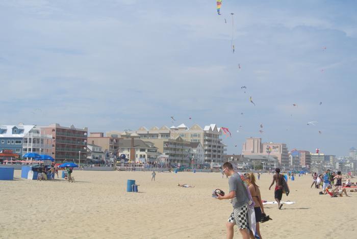 Ocean City 14