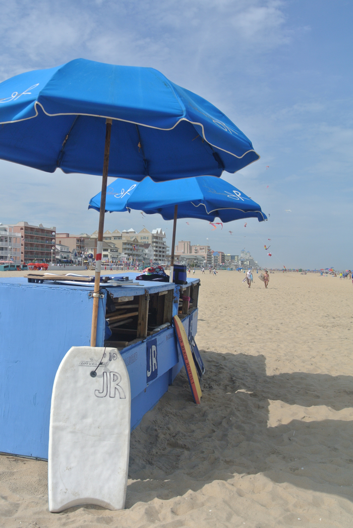Ocean City 19