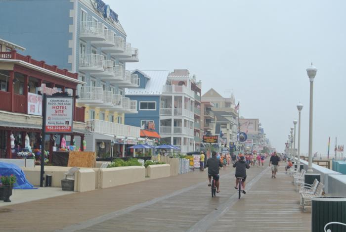 Ocean City 3