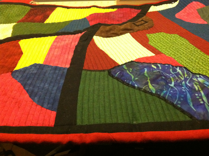 Winery Quilt 3