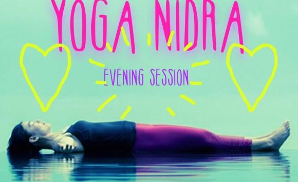 Yoga Nidra Port Andratx