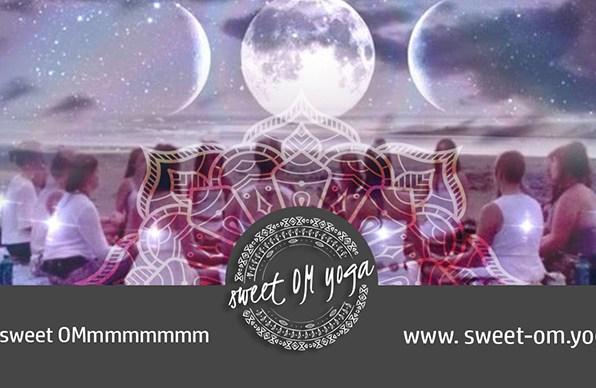 Women Womb Wisdom group gathering