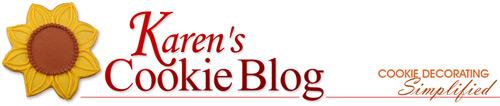 Karens Cookie Blog