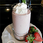 Strawberry and Banana Smoothie Recipe