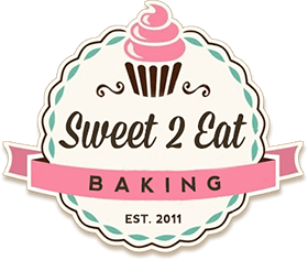 Cakes, cupcakes, cookies & more. Recipes included, sugar rush guaranteed!