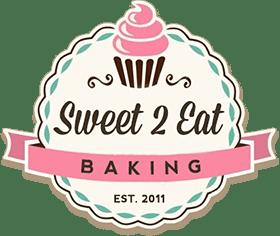 Cakes, cupcakes, cookies & more. Recipes included, sugar rush guaranteed!