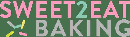 Sweet 2 Eat Baking