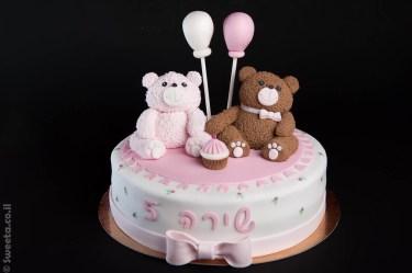 עוגת דובים