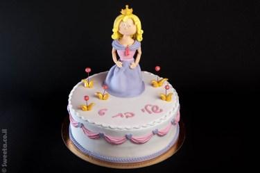 עוגת הפיה שלי