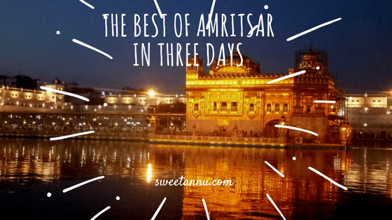 Best of Amritsar