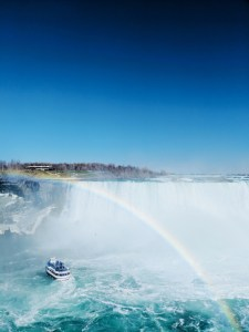 Cool Facts about Niagara Fall